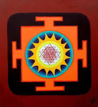 Yantra by Lalit Jain