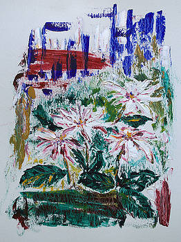 Yard Candy by J R Seymour