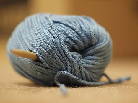 Yarn by Valerie Morrison