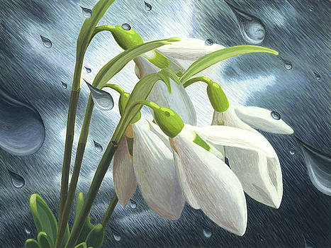 Yay It's Spring Clap Clap by Lisa Jeanne Graf