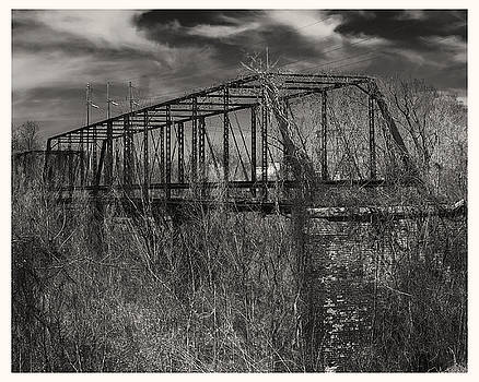 Yazoo River Bridge by J Durr Wise