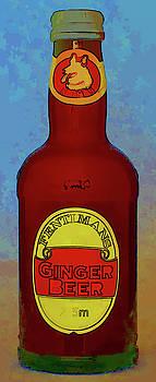 Ye olde ginger beer by Paul Jarrett