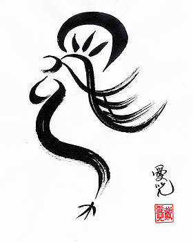 Oiyee At Oystudio - Year of the Rooster