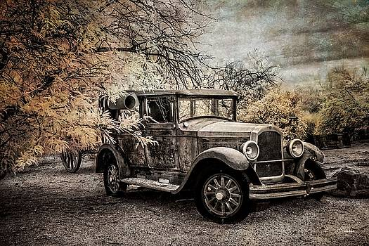 Years Gone By by Christine Hauber