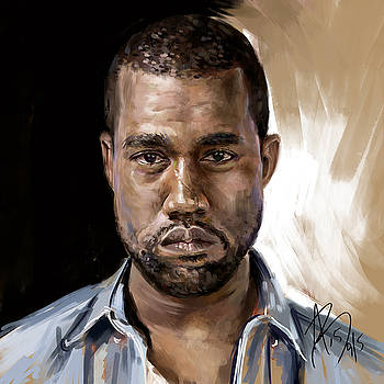 Anthony Brooks - Yeezus