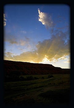TNT Images - Yellow Clouds - 400280