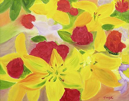 Radiance by Meryl Goudey