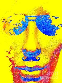 Jenny Revitz Soper - Yellow Man