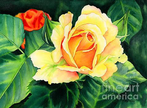 Hailey E Herrera - Yellow Roses