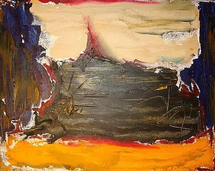 Yellow Series 3 by Jared  Kocak