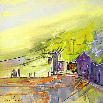 Miki De Goodaboom - Yellow Spleen