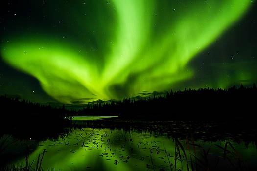 John McArthur - Yellowknife Aurora Series 13