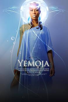 Yemoja by James C Lewis