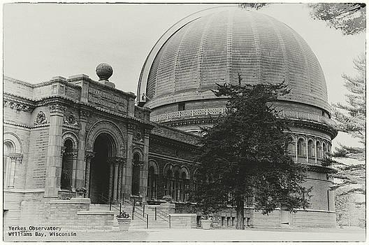 Yerkes Observatory 1 by John Meader