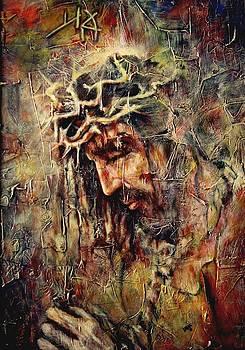 Yeshua by Jesus Alberto Arbelaez Arce