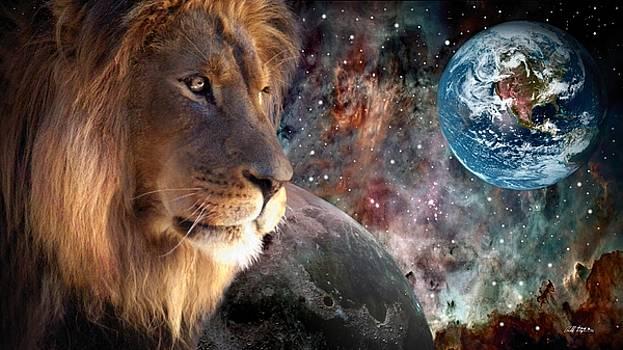 Yeshua the Creator by Bill Stephens
