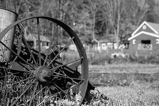 Karol Livote - Yesterdays Farm