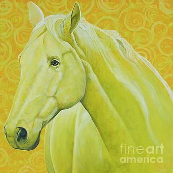 Lemonade by Christine Belt