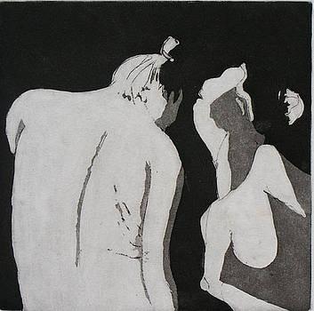 Yin and Yang by Brad Wilson
