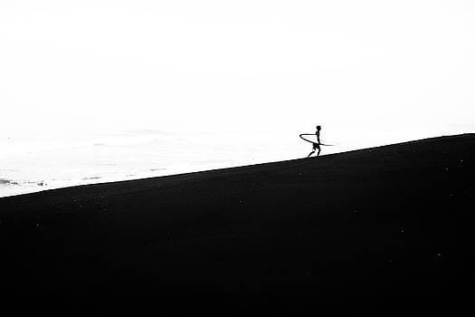 Yin Yang by Nik West