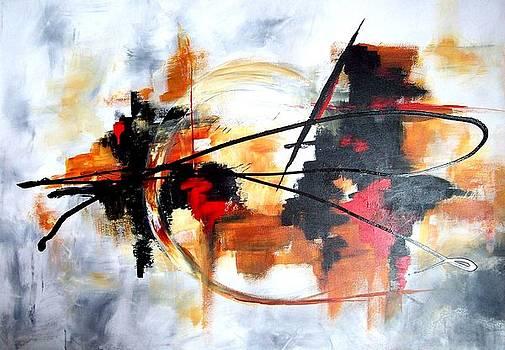 Ying Yang by Jane Robinson