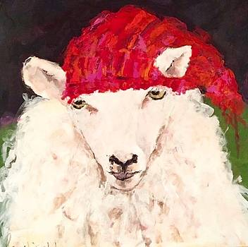 Yo Lambie by Sandy Welch