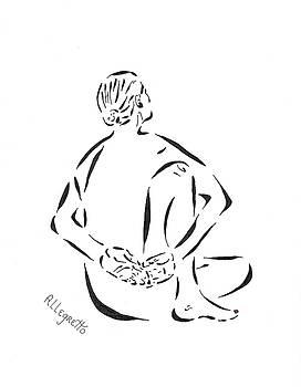 Yoga by Pamela Allegretto