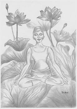 Xafira Mendonsa - Yoga