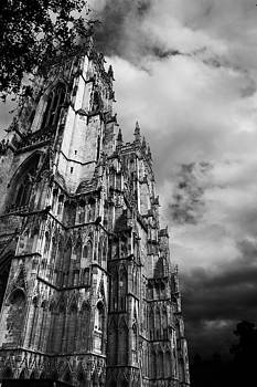 York Minster by Andy Beattie Photography