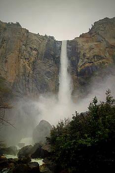 Joyce Dickens - Yosemite 1 Bridalveil Falls