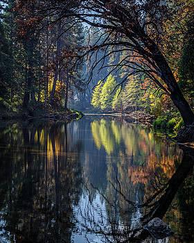 Yosemite After Halloween by Jeff Sullivan