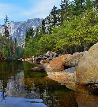 Yosemite   by Alex King