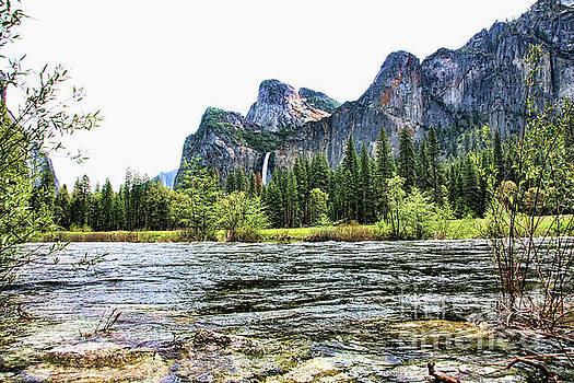 Chuck Kuhn - Yosemite e