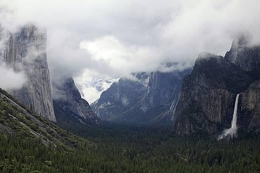Yosemite by Kellie  Dean