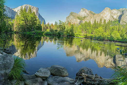 Yosemite by RC Pics