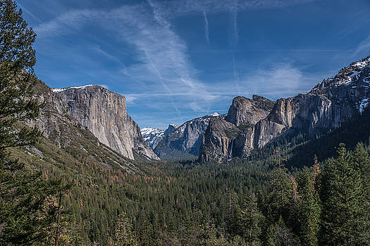 Randy Straka - Yosemite Valley, Yosemite National Park
