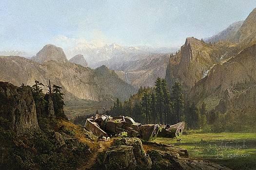 Andrea Gatti - Yosemite Zaku