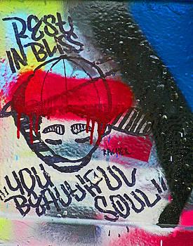 You Beautiful Soul by Seth Shotwell