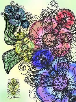 You bug me by Christine Fournier