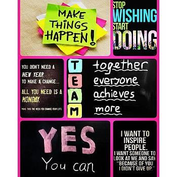 You Can Do It! by Nicole Schmitt