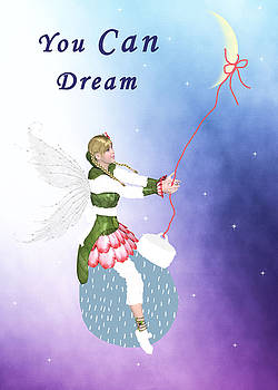 You Can Dream by Rosalie Scanlon