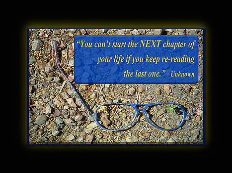 Tamara Kulish - You Cant Start The NEXT Chapter Of Your Life If You Keep Re-