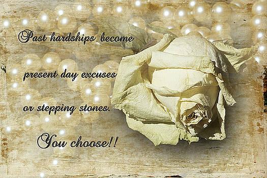You Choose by Phyllis Denton