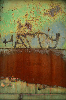 You Create Your Own Happiness by Csaba Molnar