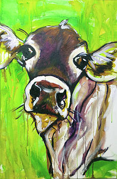 You Moooove Me by Kathryn Armstrong