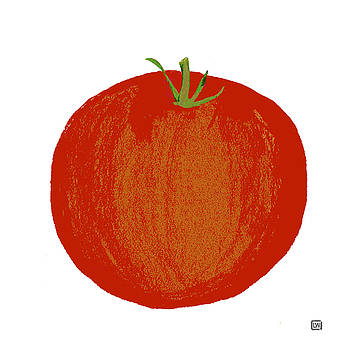 You Say Tomato by Lisa Weedn