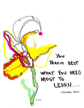Casey Shannon - You Teach Best