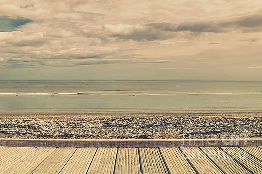 Marc Daly - Youghal Boardwalk 4