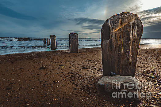 Marc Daly - Youghal Groynes 1