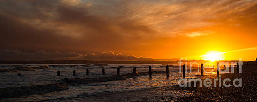 Marc Daly - Youghal Sunset 5
